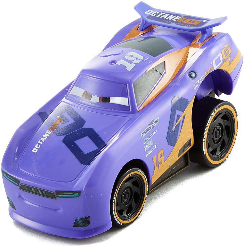 Disney Cars 3 Rev N Race Danny Swervez