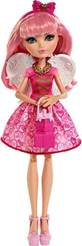Mattel Ever After High C A Cupid Birthday Ball
