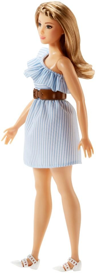 Mattel - Barbie Fashionistas 76