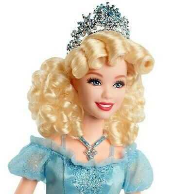 Mattel Barbie Wicked Glinda