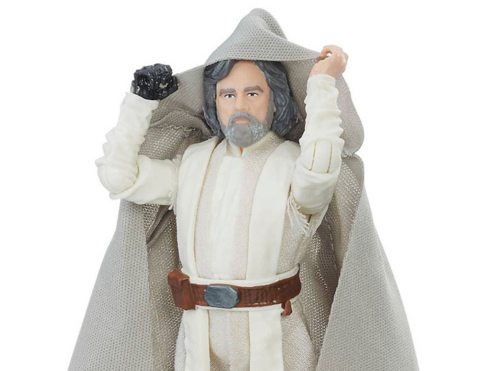Hasbro Star Wars Force Link 2.0 LUKE SKYWALKER