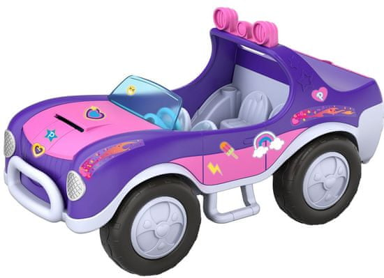 Mattel Polly Pocket Bugina