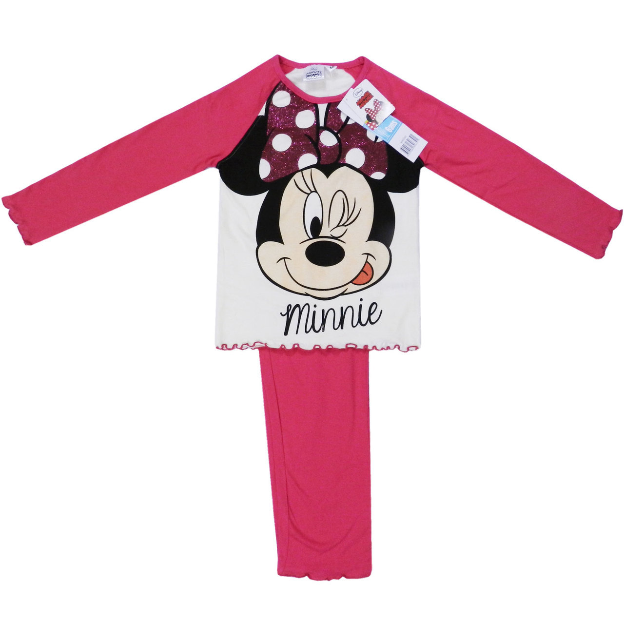 Pyžamo Minnie Mouse