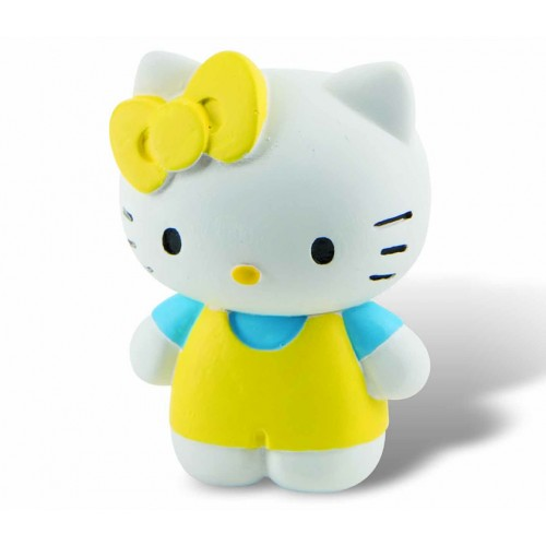 Bullyland 53455 Mimmy Hello Kitty