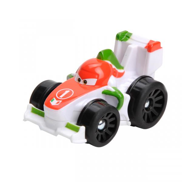 Fisher Price Cars Franseco Bernoulli