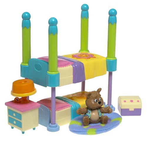 Fisher-Price Dora ložnice