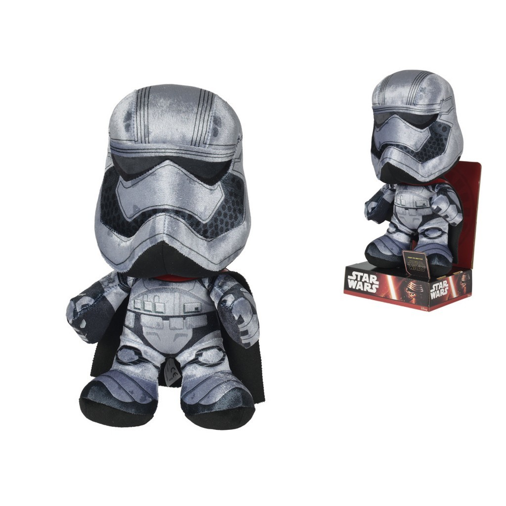 Disney Star Wars VII Captain Phasma 30 cm