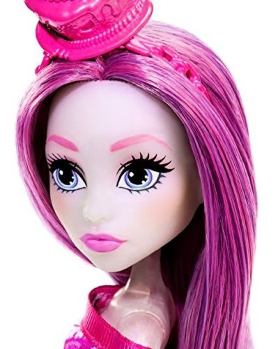 Mattel Monster High Ari Hauntington